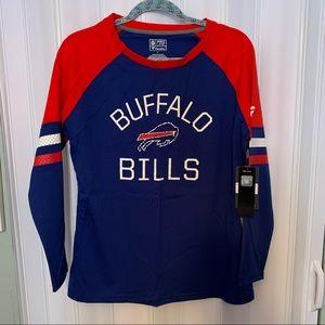 Buffalo Bills long sleeve shirt